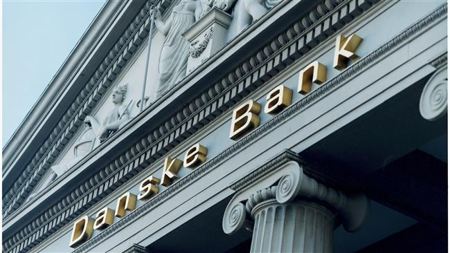 Denmarks Danske Bank A/S says it has stated talks with the Central Bank of Iran (CBI) on arranging credit to clients with business activities in the country.