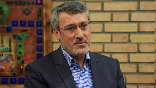 Iran's ambassador to Britain said a recent decision by the Financial Action Task Force (FATF), the policy-making body of the international financial system, to continue the suspension of anti-Iran sanctions would guarantee the country's banking ties with foreign countries.
