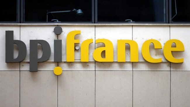 French state bank BpiFrance will finance investment projects of French companies in Iran from 2018, granting up to 500 million euros ($598 million) in annual credits, its CEO said on Sunday.