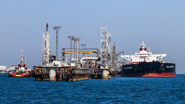Iran's Arvandan Shipbuilding Company plans to construct utility vessels for oil platforms for the first time.