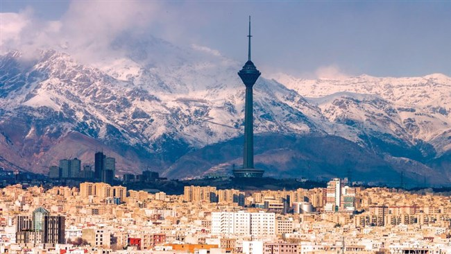 Iran's media are reporting that the country's risk classification has improved by one notch in a vital sign of improved investment environment.