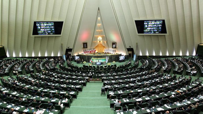 The Iranian parliament has passed a bill on combating the financing of terrorism as part of the countrys implementation of international standards set by the Financial Action Task Force (FATF).