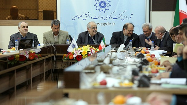 Iran's private sector has called on the government and lawmakers to create a fund that would sustain businesses in times of hardship.