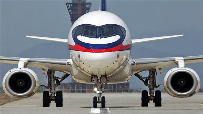 Iran says two of its leading airlines have purchased a collective of 40 Sukhoi SuperJet 100 planes from Russia thus ending speculations over a purchase scheme that had been in the offing for the past few years.