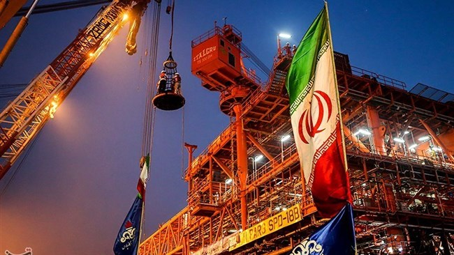 Natural gas exports experienced a 60% hike during the fiscal 2017-18 compared with the corresponding period of the previous year, the National Iranian Gas Companys director for international affairs said on Sunday.