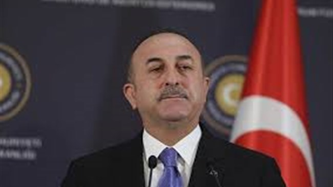 Turkey will not cut off trade ties with Iran at the behest of other countries, Turkish Foreign Minister Mevlut Cavusoglu said.