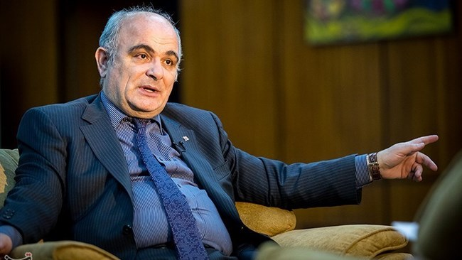 "Russian Ambassador to Iran Levan Jagarian described US sanctions against the Islamic Republic as ""totally illegal"", vowing that Moscow will continue its ties with Tehran in all fields"