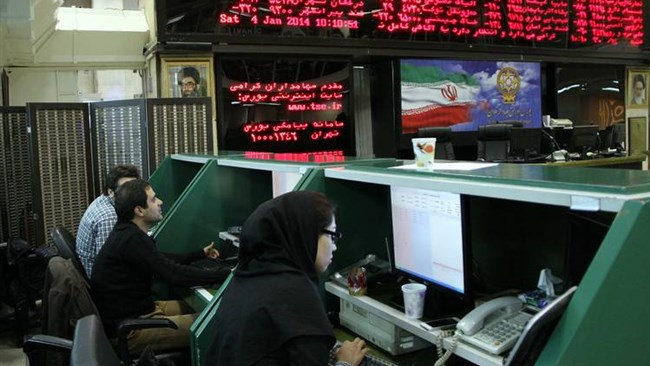 Investors in the Iran's capital market helped businesses raise 853 trillion rials ($7.1 billion) since the beginning of the current fiscal year (March 2019), says Ali Sahraee, the managing director of TSE.