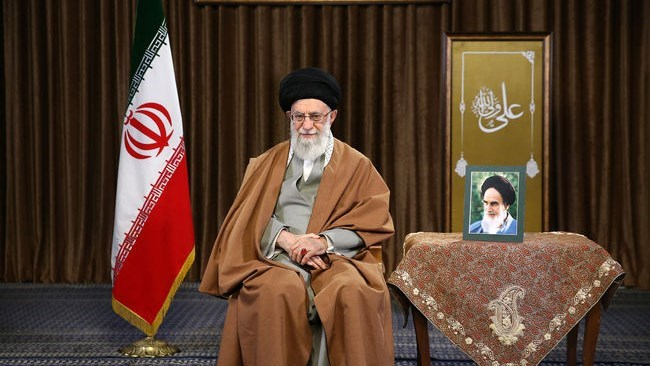 Leader Ayatollah Khamenei and President Hassan Rouhani both addressed the Iranian nation to mark the begining of the new Iranian year. Both top leaders have called on the citizens to stand together to raise production in a bid to circcumvent US sanctions.