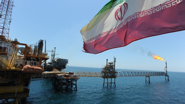 The country has been buying crude from Iran under the US sanctions although in lesser quantities. The energy-hungry South East Asian state, is eager to be able to import Iranian crude as well as abide by the US punitive measures.