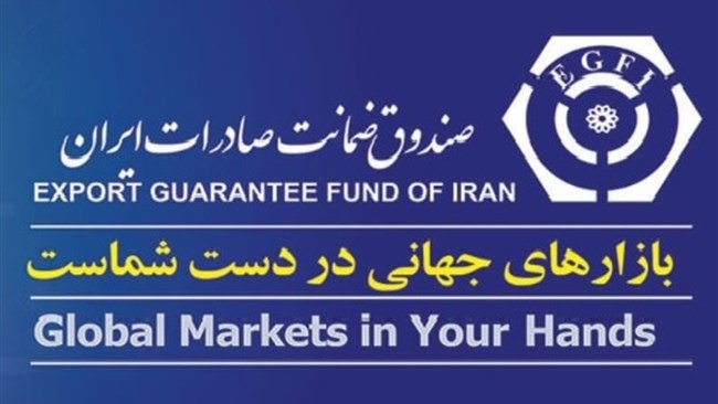 The Export Guarantee Fund of Iran (EGFI) says the MoUs will facilitate the transaction of first financial dealings between Iran and Europe within INSTEX and its Iranian counterparty STFI.