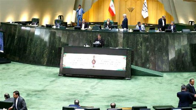 The Iranian lawmakers have voted in favour of the bill that allows Tehran's entrance into a Free Trade Zone (FTZ) with the five-member council, Russia, Belarus, Kazakhstan, Kyrgyzstan and Armenia.