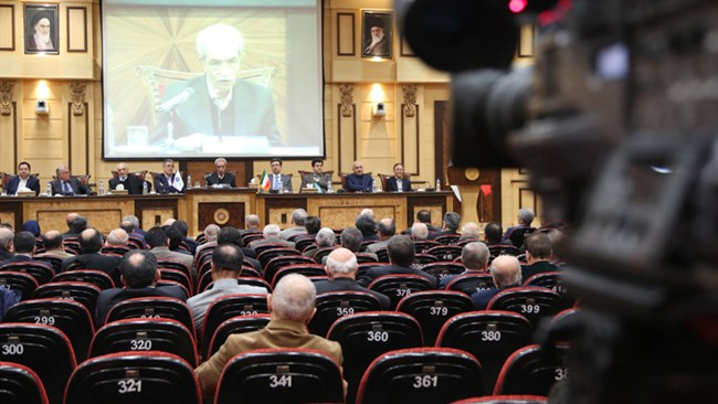 ICCIMA is the parliament of Iran's private sector representatives, playing a consultative role in devising laws and regulations in the economic sector.
