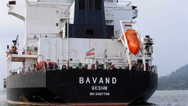 Brazil's top court has ordered on Thursday that state-controlled oil company Petrobras refuel two Iranian grain vessels stranded near the Paranagua port for a month unable to head back to the Middle East due to lack of fuel.