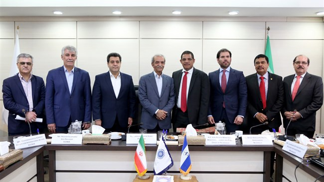 Although very far apart, Iran and Nicaragua are ready to expand their cooperation. Tehran and Manágua are getting closer day by day and are seeking barter trade to kickstart their bilateral trade exchanges.