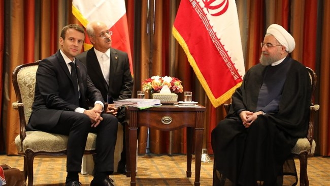 France has reportedly proposed Iran a credit line of $15bn to run the European payment channel with Tehran, INSTEX, as Iran threatens to reduce more of its nuclear commitments in coming weeks.