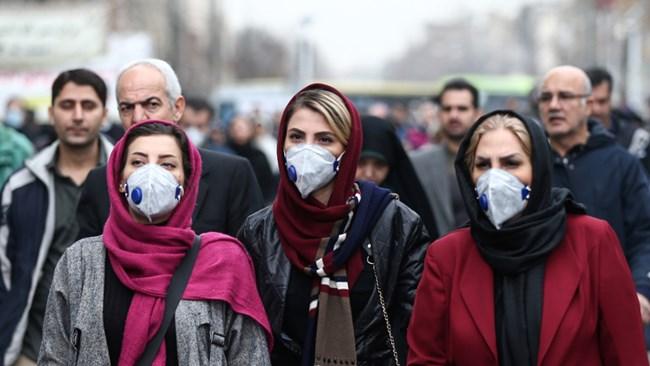 افزایش تولید ماسک در ایران