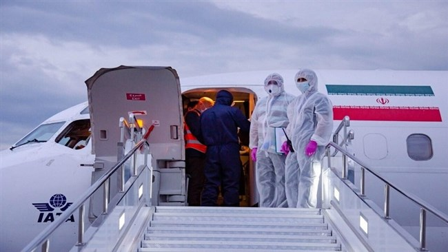 Iran has sent a consignment of 3 tons of medical supplies to Kyrgyzstan to help the Central Asian country fight the new coronavirus pandemic.