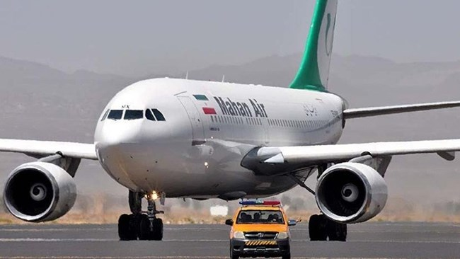 Iran Airports Company has registered a total of 44,918 takeoffs and landings during the first quarter of the current Iranian year (March 20-June 20) to register a 51% decline compared with the similar period of last year. Over 4 million passengers were transported during the period, indicating a 64% YOY decline.