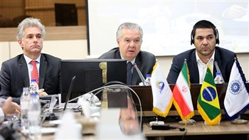 Brazilian Ambassador to Tehran Rodrigo de Azeredo Santos said his country has allocated $1.2 billion to boost cooperation with Iran in diverse economic fields.