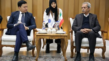 President of Iran Chamber of Commerce has called for establishment of a business dialogue council at the Eurasian Economic Union (EAEU) in order to boost trade among member states.