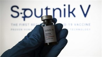 Iran plans to start the mass production of Russia's Sputnik V anti-coronavirus vaccines but will use a variety of vaccines, including Indian and Chinese ones.