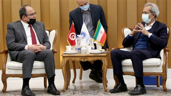 President of Iran Chamber of Commerce, Industry, Mines and Agriculture (ICCIMA) has called for establishment of a joint council of commerce between Iran and Tunisia in order to help boost trade between the two nations.