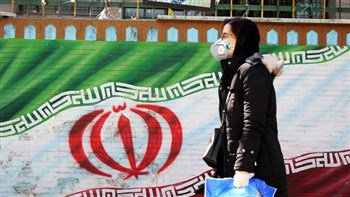"Iranian health authorities issued a warning on Monday over a ""fourth wave"" of the COVID-19 epidemic, after registering more than 100 deaths in 24 hours for the first time since early January"
